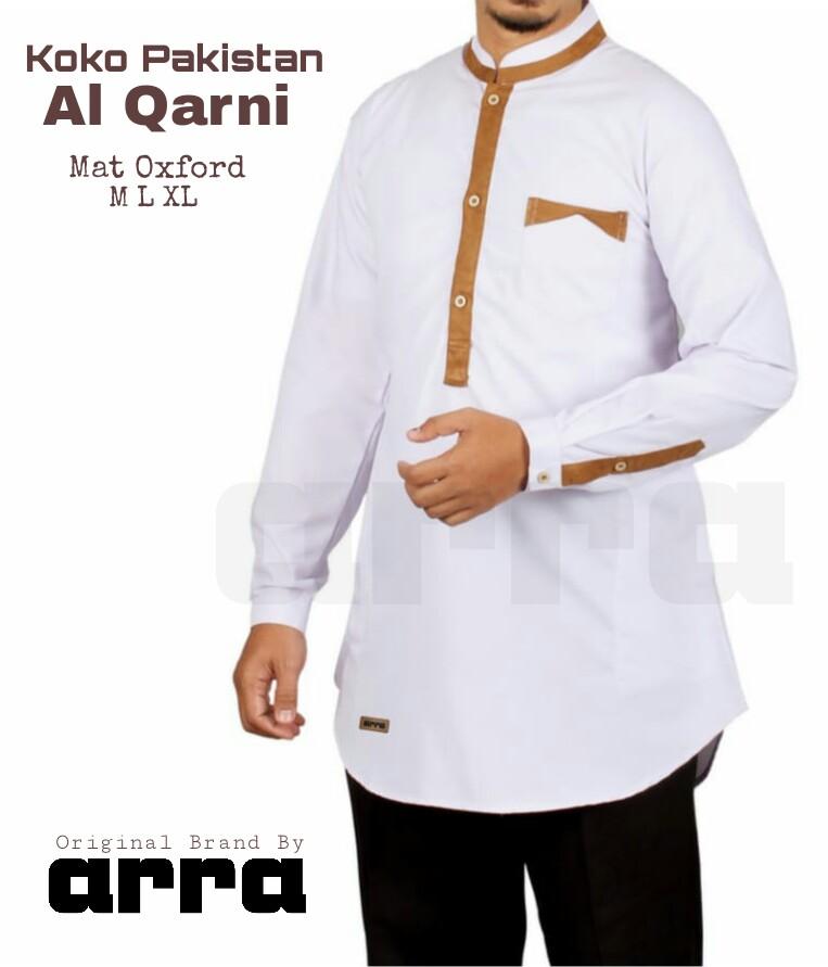 Grosir Baju Koko Pakistan Modern