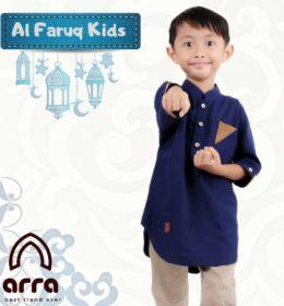 Grosir Baju Koko Anak Online